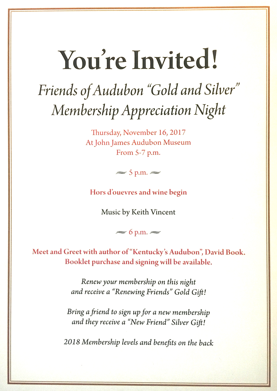appreciation lunch invitation wording